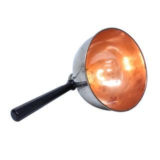 Copper & Nickel Spotlight For Sale