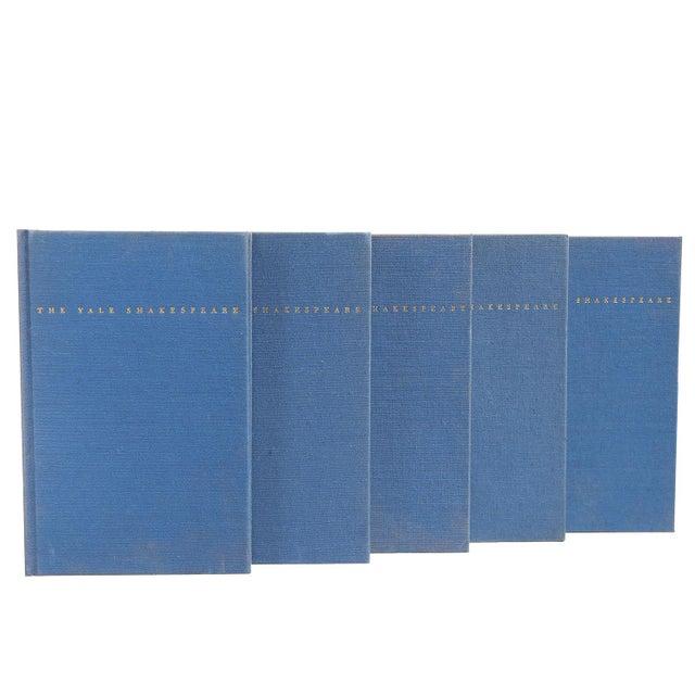 Blue Pocket-Sized Shakespeare Books - Set of 30 - Image 2 of 2