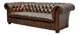 Image of English Traditional Standard Sofas
