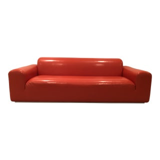 Red Dune NY Hippo Sofa For Sale