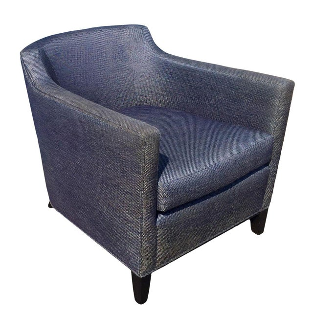 Sisal Tweed Occasional Chair - Image 1 of 6
