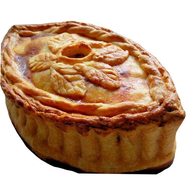 Image result for pork pie
