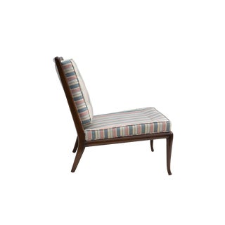 Wmb Slipper Chair by t.h. Robsjohn-Gibbings for Widdicomb