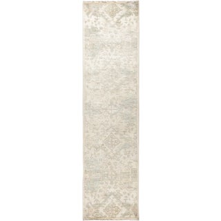 """Verity, Eclectic Runner Rug - 2'8 X 10'6"""" For Sale"""