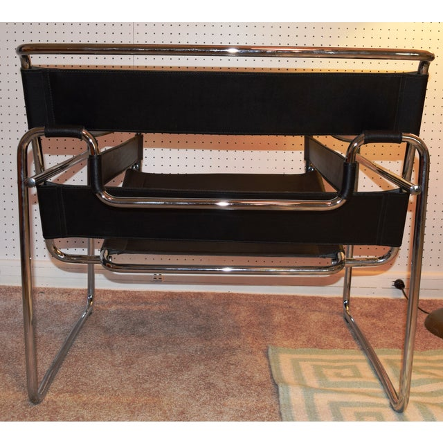 Stendig Wassily Chairs - A Pair - Image 7 of 7