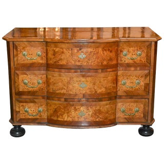 18th Century South German Commode