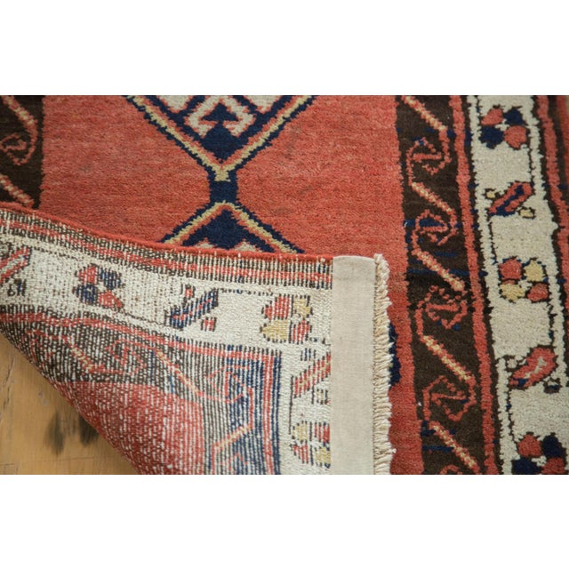 "Vintage Sarab Rug Runner - 2'3"" X 9'4"" For Sale - Image 7 of 9"