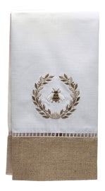 Image of French Bath Towels