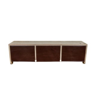 Contemporary Casey McCafferty Steward Credenza For Sale