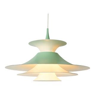 Radius Pendant Lamp by Erik Balslev For Sale