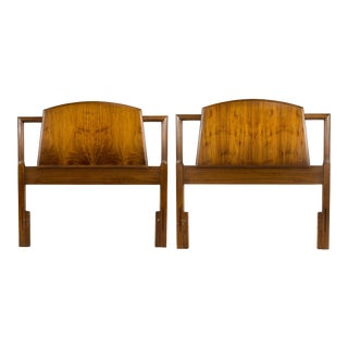 Lane 1st Edition King Headboard From 2 Twins