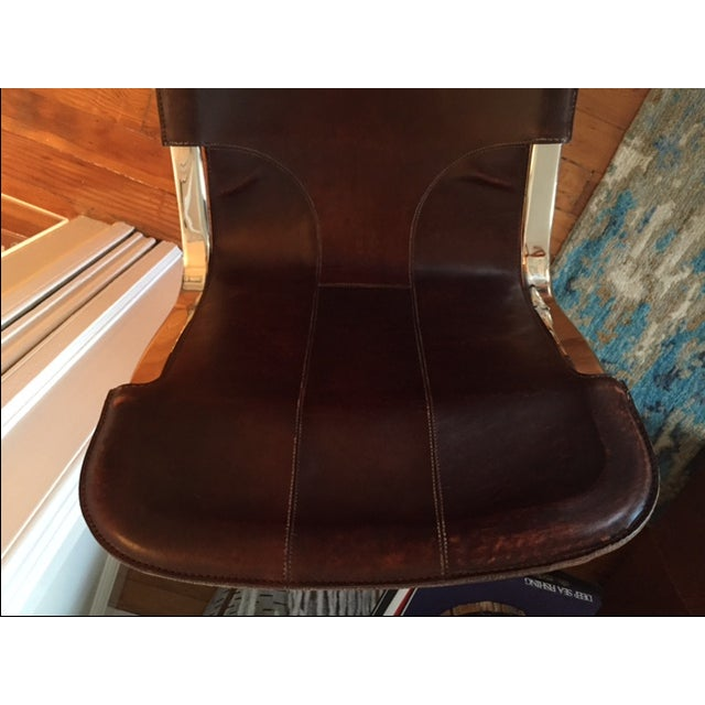 Restoration Hardware Rustic Dining Chairs - S/4 - Image 3 of 6