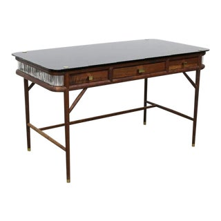 Westin Mitchell Parlor Handmade Desk For Sale