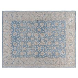 Stark Studio Rugs Traditional Oriental Wool Rug - 8′11″ × 12′2″ For Sale