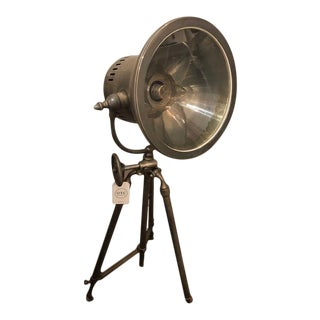 Spotlight Floor Lamp For Sale