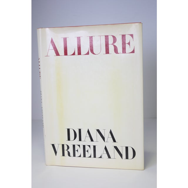 1980s Diana Vreeland, a Fashion Icon Book For Sale - Image 5 of 5
