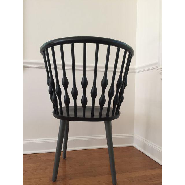 Patricia Urquiola Nub Armchairs - Set of 6 For Sale - Image 9 of 10