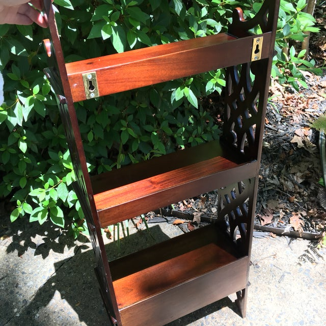 Traditional Wall Shelf Storage For Sale - Image 3 of 7