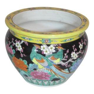 Vintage Japanese Imari Jardiniere