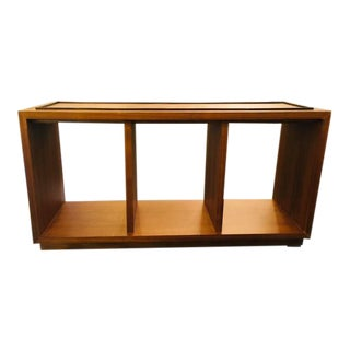 Jo Sampson for Drexel Heritage Floor Bookcase For Sale