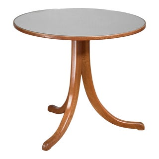 Josef Frank Coffee Table With Mirror Top, Austria, Circa 1930 For Sale