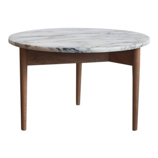 Wu Marble Top Table by the Good Mod