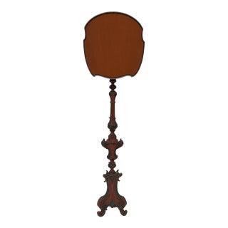 20th Century Venetian Style Floor Lamp For Sale