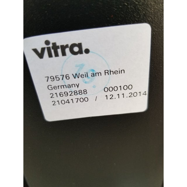 Modern Contemporary Ronan & Erwan Bouroullec for Vitra Loveseat For Sale - Image 3 of 13