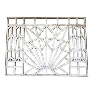 1960s Parisian Room Divider/Screen For Sale