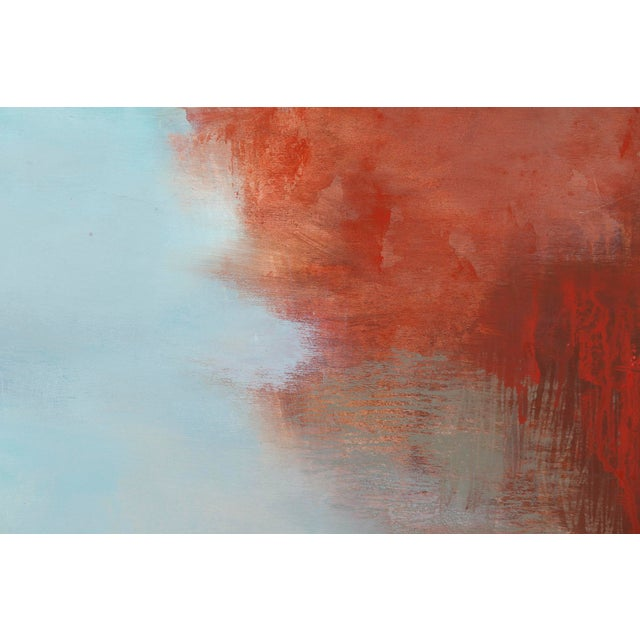 """2010s Sara Pittman, """"Without Words"""" For Sale - Image 5 of 8"""