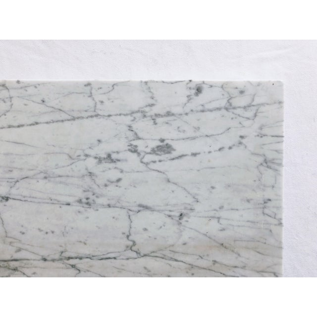 Stone Antique Marble Remnant Cheeseboard For Sale - Image 7 of 9