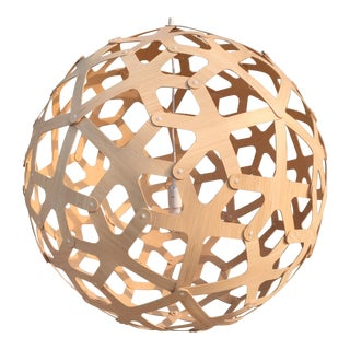 The Coral Pendant Light For Sale