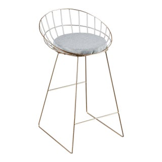 Kylie Bar Counter Chair For Sale
