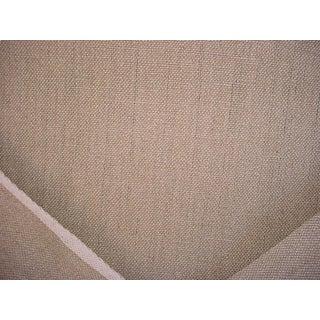 Traditional Ralph Lauren La Ruche Canvas Linen Upholstery Fabric - 2y For Sale