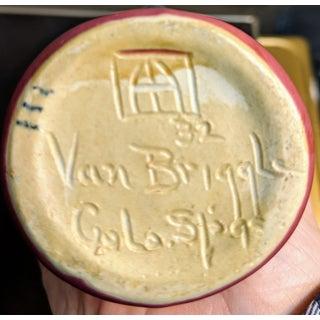 Van Briggle Pottery Ewer Preview
