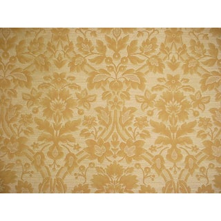 Kravet Couture Floral Rendevous Jacobean Damask Upholstery Fabric- 6 Yards For Sale