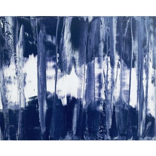 Contemporary Abstract Painting #60 by Michael a McCullough For Sale