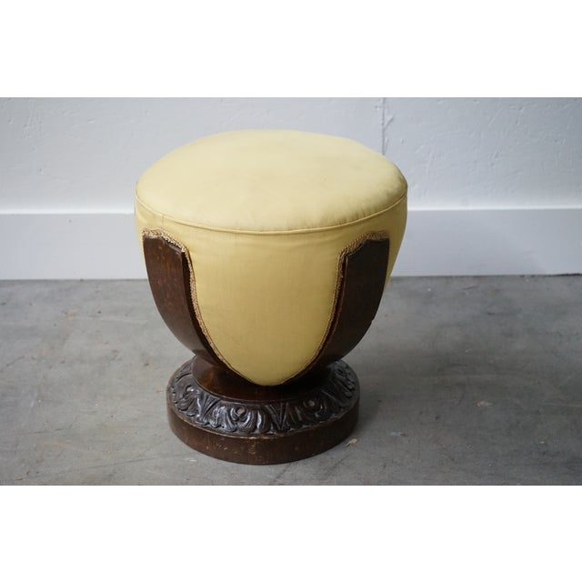 Antique Ottoman, Sold as a Pair For Sale - Image 4 of 9