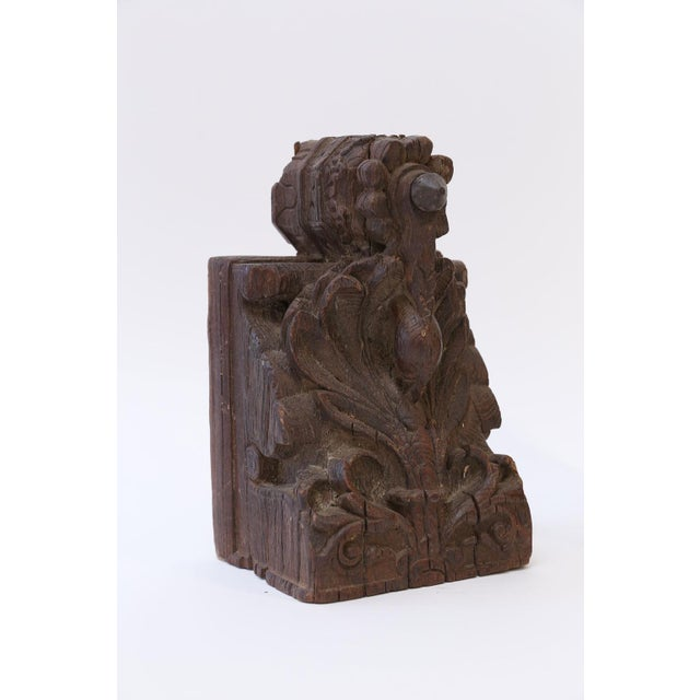 19th Century Architectural Fragment For Sale - Image 4 of 6