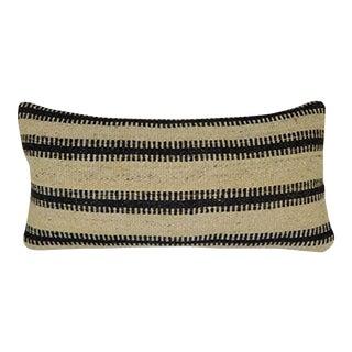 Vintage Pillow 10'' X 20'' (25 X 50 Cm) Boho Interior Design Pillow Home Decor Kilim Cushion Cover Sofa Pillow Covers For Sale