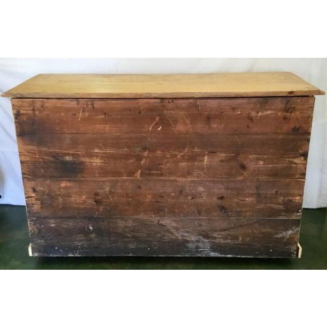 19th C. Scandinavian Dresser For Sale - Image 11 of 13