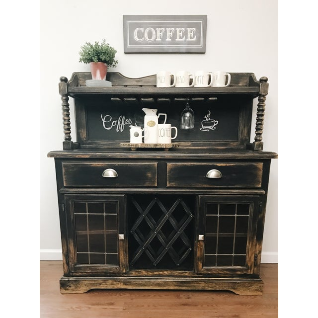 An attractive elegant addition to any room with character details giving it the charming, time-worn appearance of an...