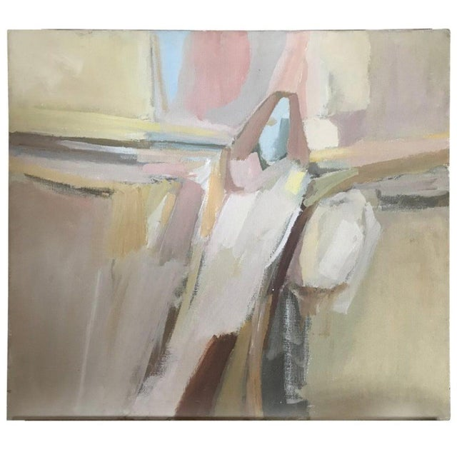 Painting by Russell Bushee For Sale In Los Angeles - Image 6 of 6