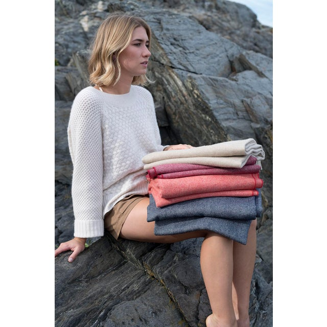 Crafted with the ultimate warmth and softness in mind, our Merino Wool Collection, made with exceptional quality, 100%...