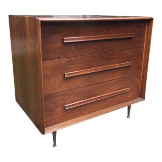Mid-Century Chest by Robsjohn Gibbings for Widdicomb