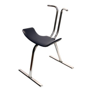 Stendig Scandinavian Modern Stacking Chair For Sale