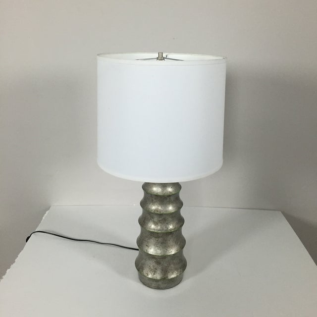 A. Rudin Modern Table Lamps - A Pair - Image 3 of 5