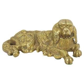 Brass Spaniel