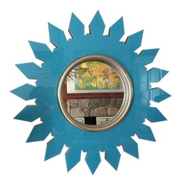Image of Sunburst Mirrors