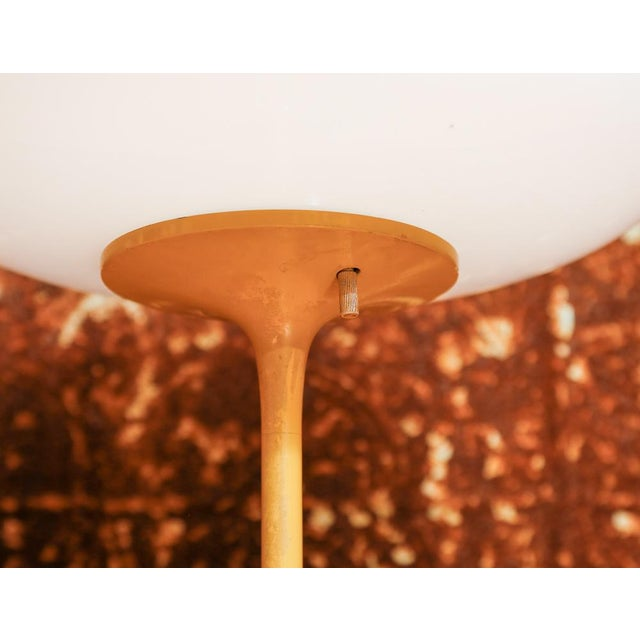 Bill Curry & Design Line Stemlite Table Lamp by Bill Curry for Design Line For Sale - Image 4 of 5